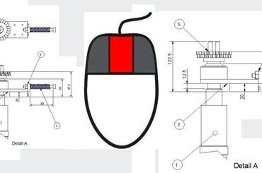 Sử dụng lệnh Zoom trong GstarCAD và AutoCAD
