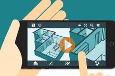 Đo kích thước bản vẽ CAD trong DWG Fastview for mobile