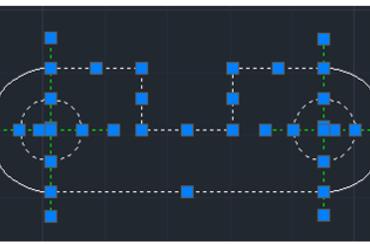Cách chọn 2 đối tượng khác nhau với Quick Select
