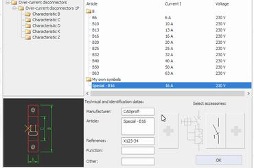 CADprofi mang lại hiệu quả tối đa cho GstarCAD