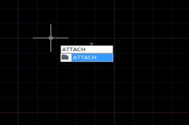 Xóa chi tiết thừa của hình ảnh trong phần mềm GstarCAD