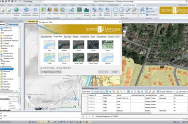 Ứng dụng hỗ trợ thiết kế bản đồ cho GstarCAD được phát hành!