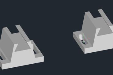 Sử dụng lệnh CONVTONURBS trong thiết kế 3D GstarCAD 2021