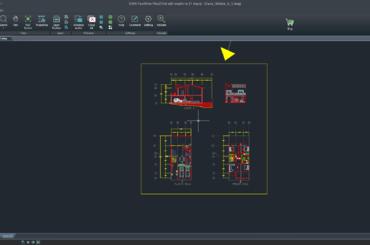 Phần mềm đọc bản vẽ CAD siêu tốc DWG FASTVIEW PLUS