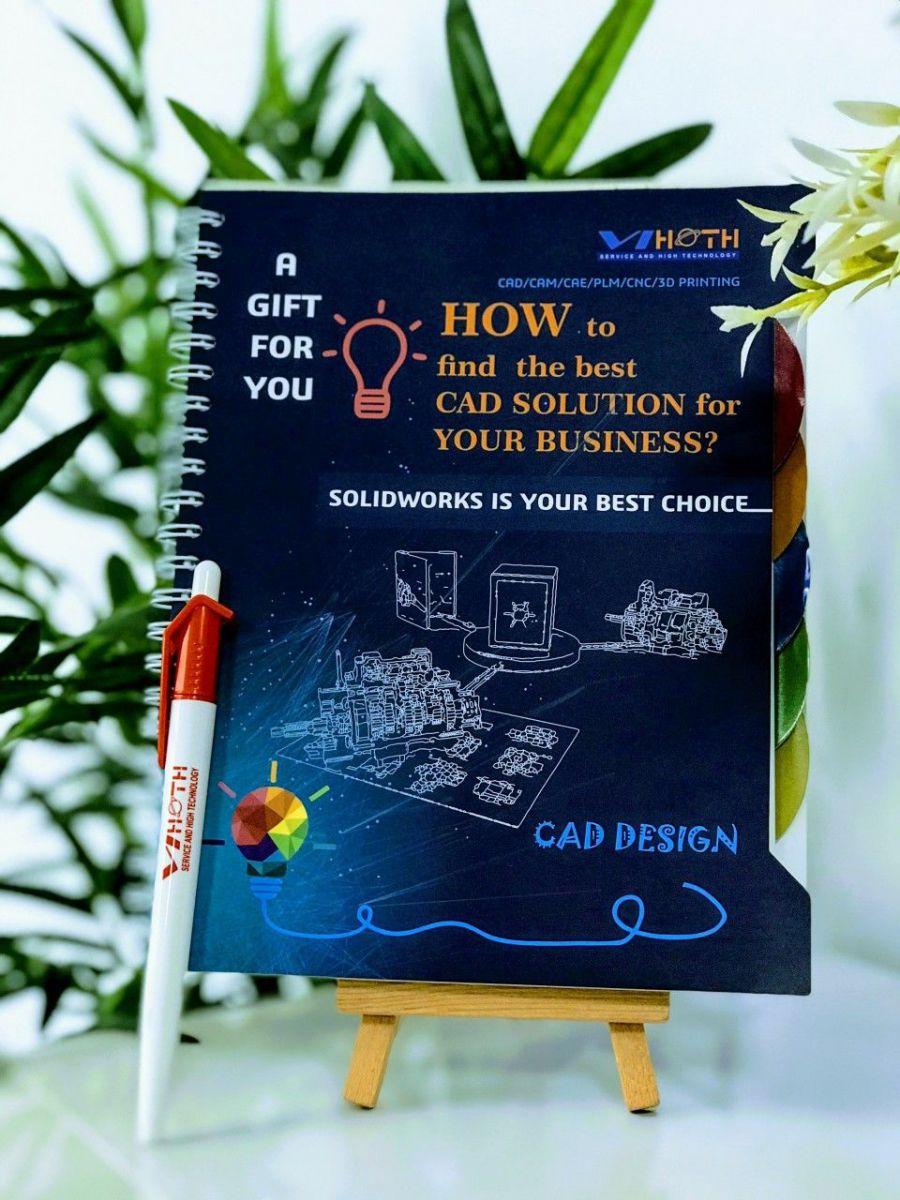 những công cụ thiết kế CAD